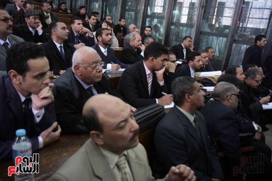 قضية فض اعتصام رابعة (15)