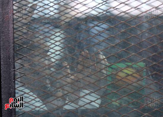 قضية فض اعتصام رابعة (19)