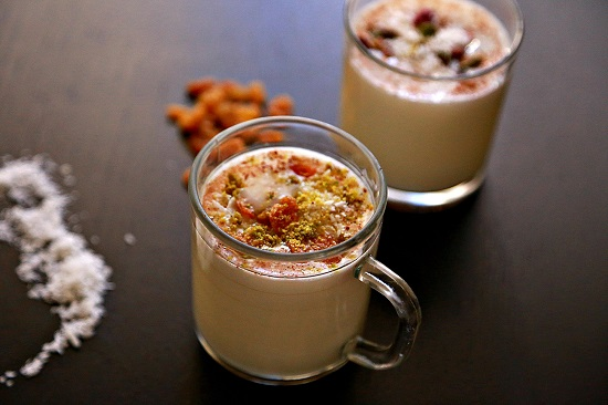 Turkish Hot Chocolate Recipe