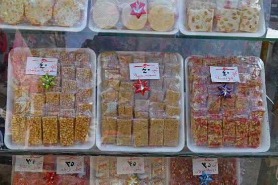 أسعار حلوى المولد