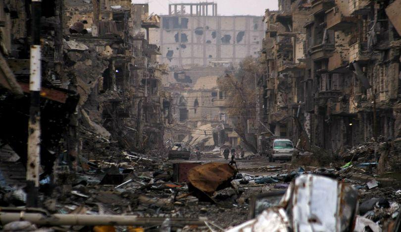 وقف اطلاق النار فى سوريا
