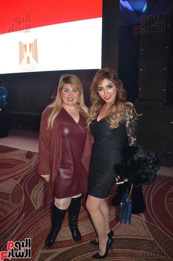روجينا ومها أحمد
