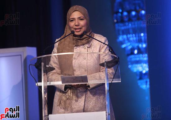 داليا إبراهيم من مجموعه نهضة مصر
