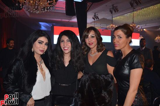 مروة اللبنانية وبسنت وإنجى ونيفين