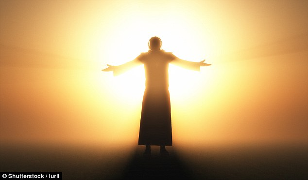 ظهور يسوع