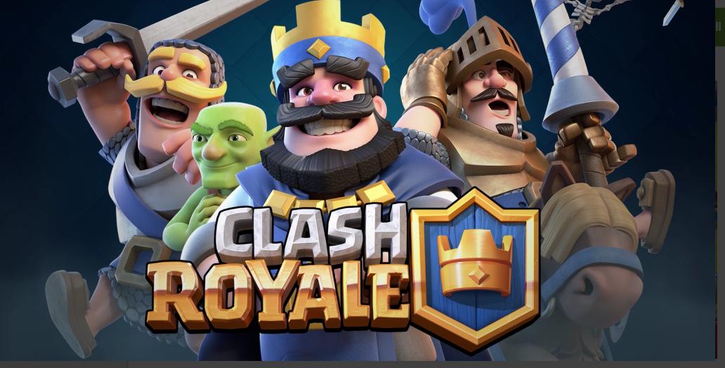تكشف أفضل ألعاب لهواتف الآيفون 752650-Clash-Royale.