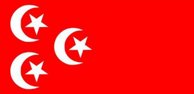 علم  مصر خلال فترة الخديوي إسماعيل