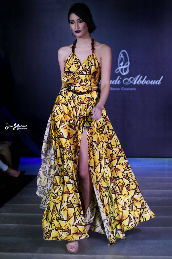 9e4ffe34512de بالصور.. تعرف على أشهر 6 مصممى أزياء مشاركين بمهرجان عاصمة الموضة ...