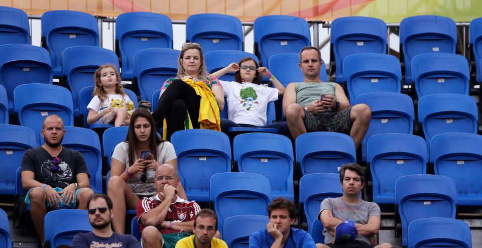 أولمبياد ريو دى جانيرو