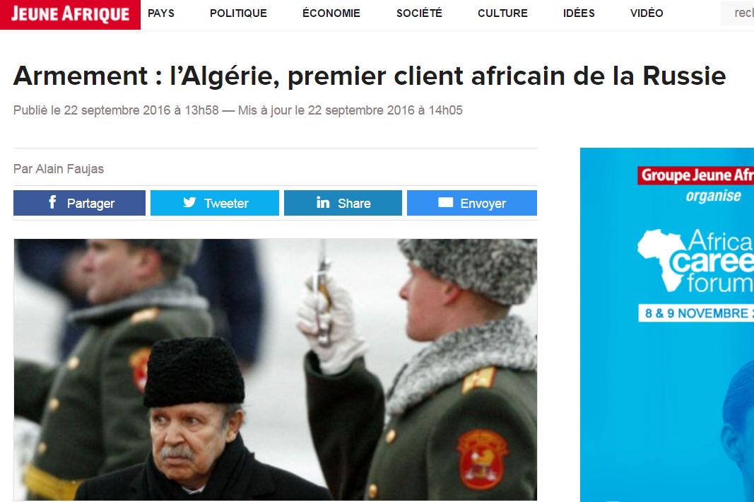 الجزائر هي الزبون الول للسلاح لروسي في افريقيا  759327-alg