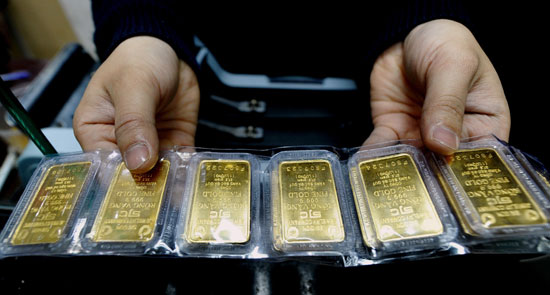 الذهب (5)