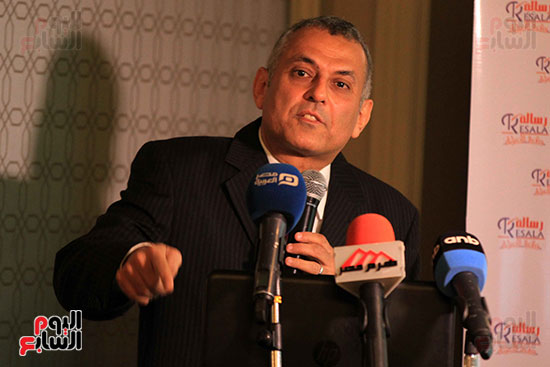 الدكتو شريف عبد العظيم