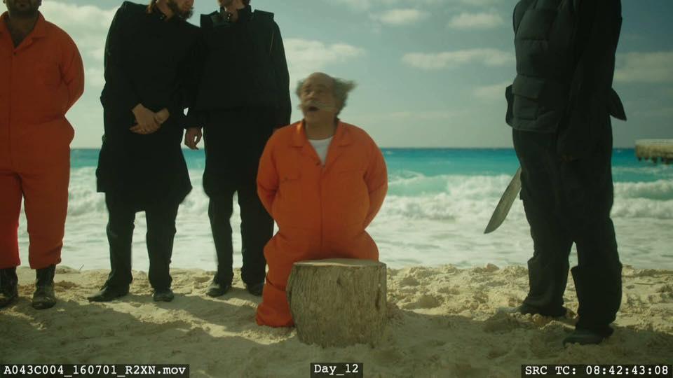 نكشف كواليس إنهاء السبكى لأزمة القرموطى مع نائب مرسى مطروح