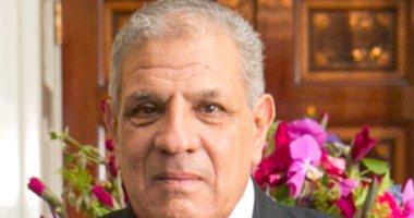 المهندس إبراهيم محلب رئيس لجنة استرداد أراضى الدولة