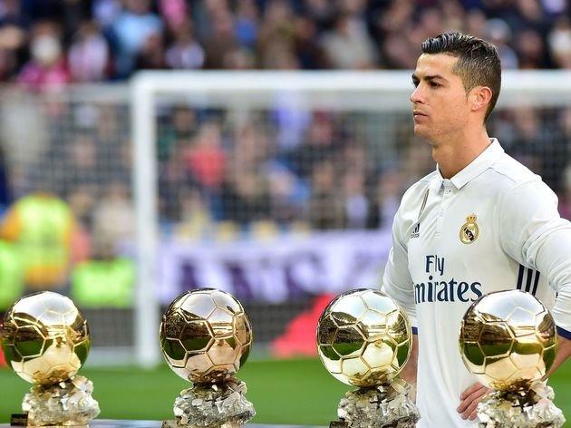 رونالدو هداف ريال مدريد هذا الموسم كالعادة