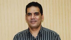 جمال الغندور رئيس لجنة الحكام الاسبق