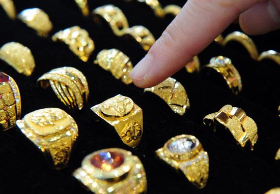 الذهب (7)