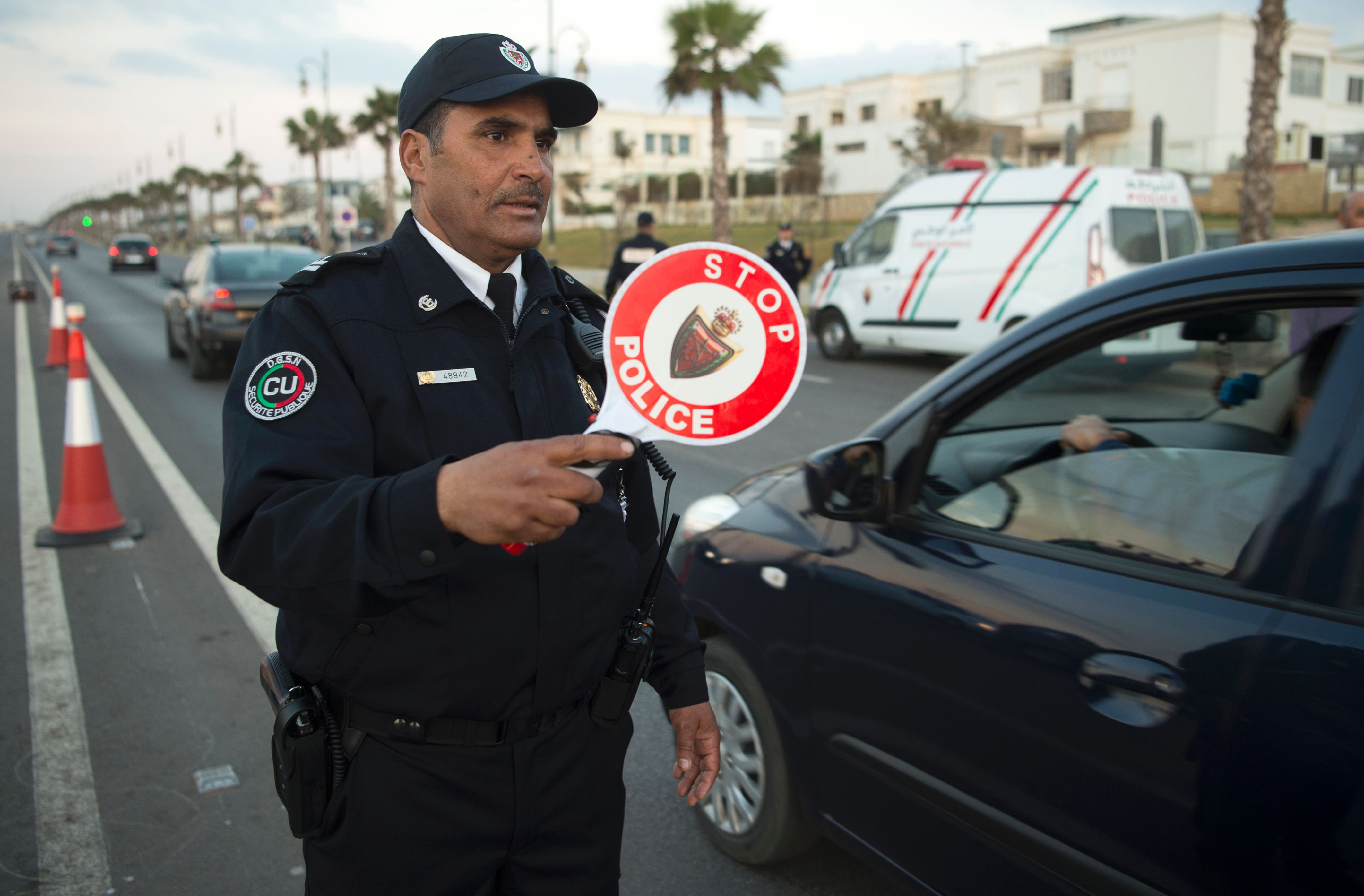 tout sur la police - Page 10 840993-شرطة-المغرب