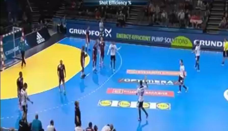قطر و الدفاع 6-صفر