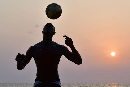 افتتاح بطولة كأس الأمم الأفريقية (1)