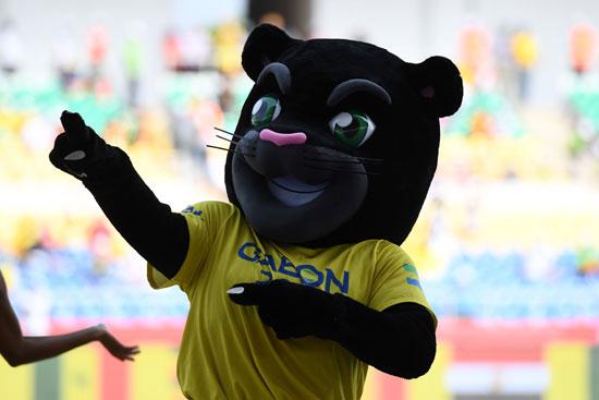 افتتاح بطولة كأس الأمم الأفريقية (7)