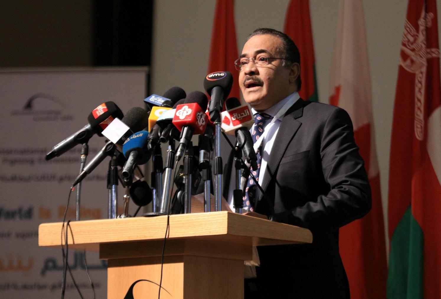 مستشار الرئيس الفلسطينى
