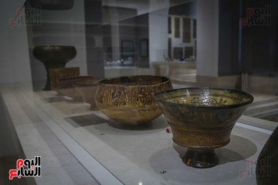 متحف الفن الإسلامى (17)