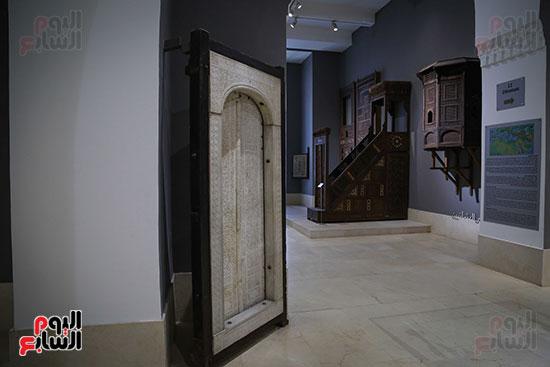 متحف الفن الإسلامى (14)
