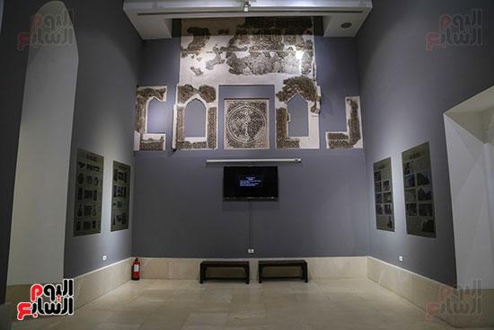 متحف الفن الإسلامى (43)