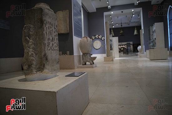 متحف الفن الإسلامى (16)