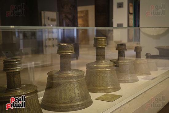 متحف الفن الإسلامى (28)