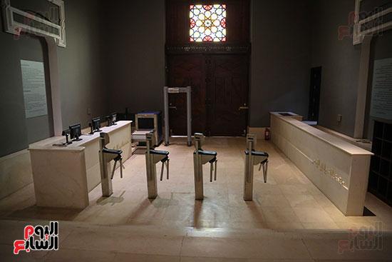 متحف الفن الإسلامى (18)
