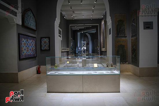 متحف الفن الإسلامى (49)