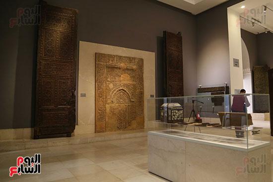 متحف الفن الإسلامى (38)