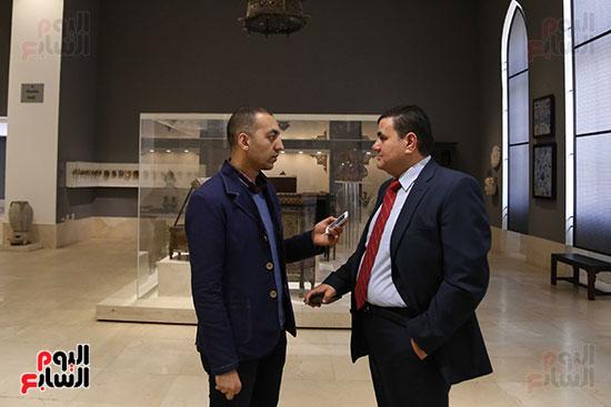 متحف الفن الإسلامى (30)