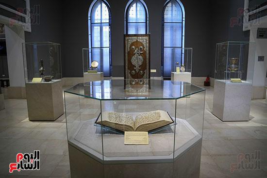 متحف الفن الإسلامى (48)