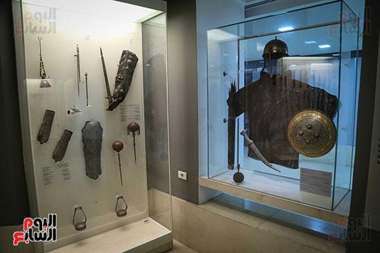 متحف الفن الإسلامى (11)