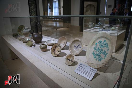 متحف الفن الإسلامى (23)