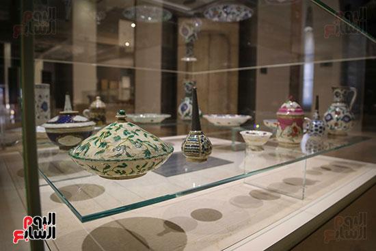 متحف الفن الإسلامى (13)