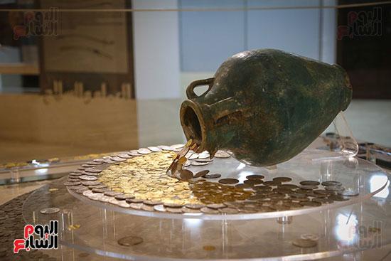 متحف الفن الإسلامى (9)