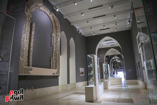 متحف الفن الإسلامى (21)