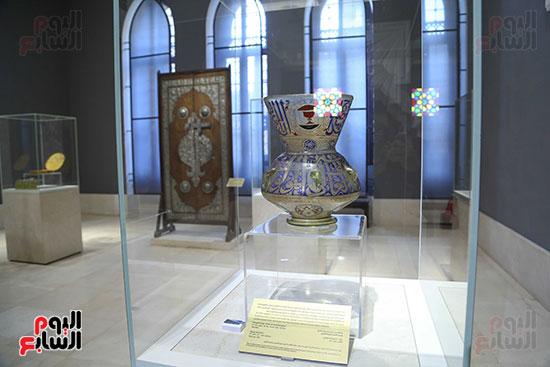 متحف الفن الإسلامى (44)
