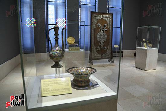 متحف الفن الإسلامى (47)