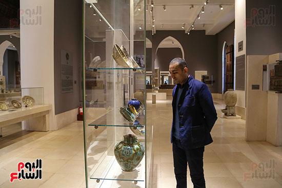 متحف الفن الإسلامى (39)