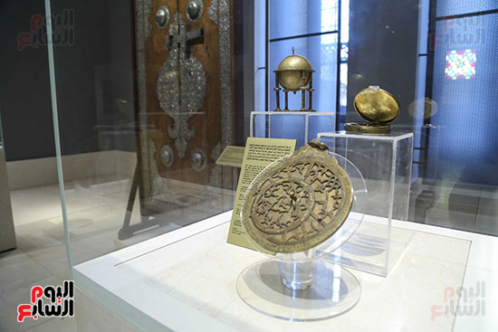 متحف الفن الإسلامى (45)