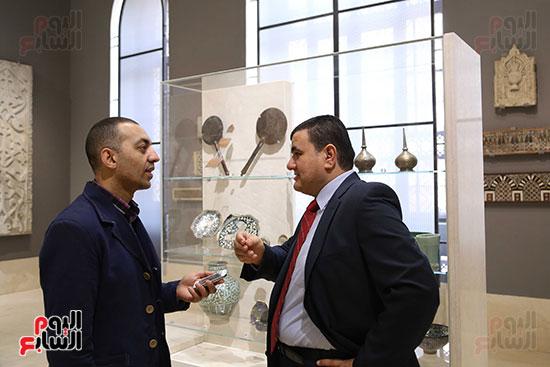 متحف الفن الإسلامى (27)