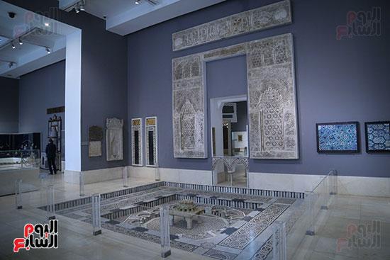 متحف الفن الإسلامى (2)
