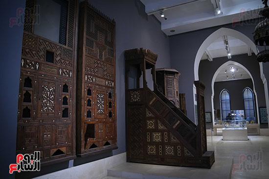 متحف الفن الإسلامى (15)