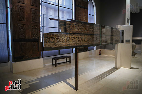 متحف الفن الإسلامى (24)