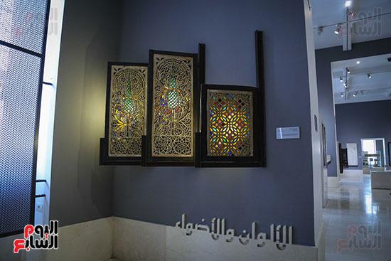 متحف الفن الإسلامى (1)